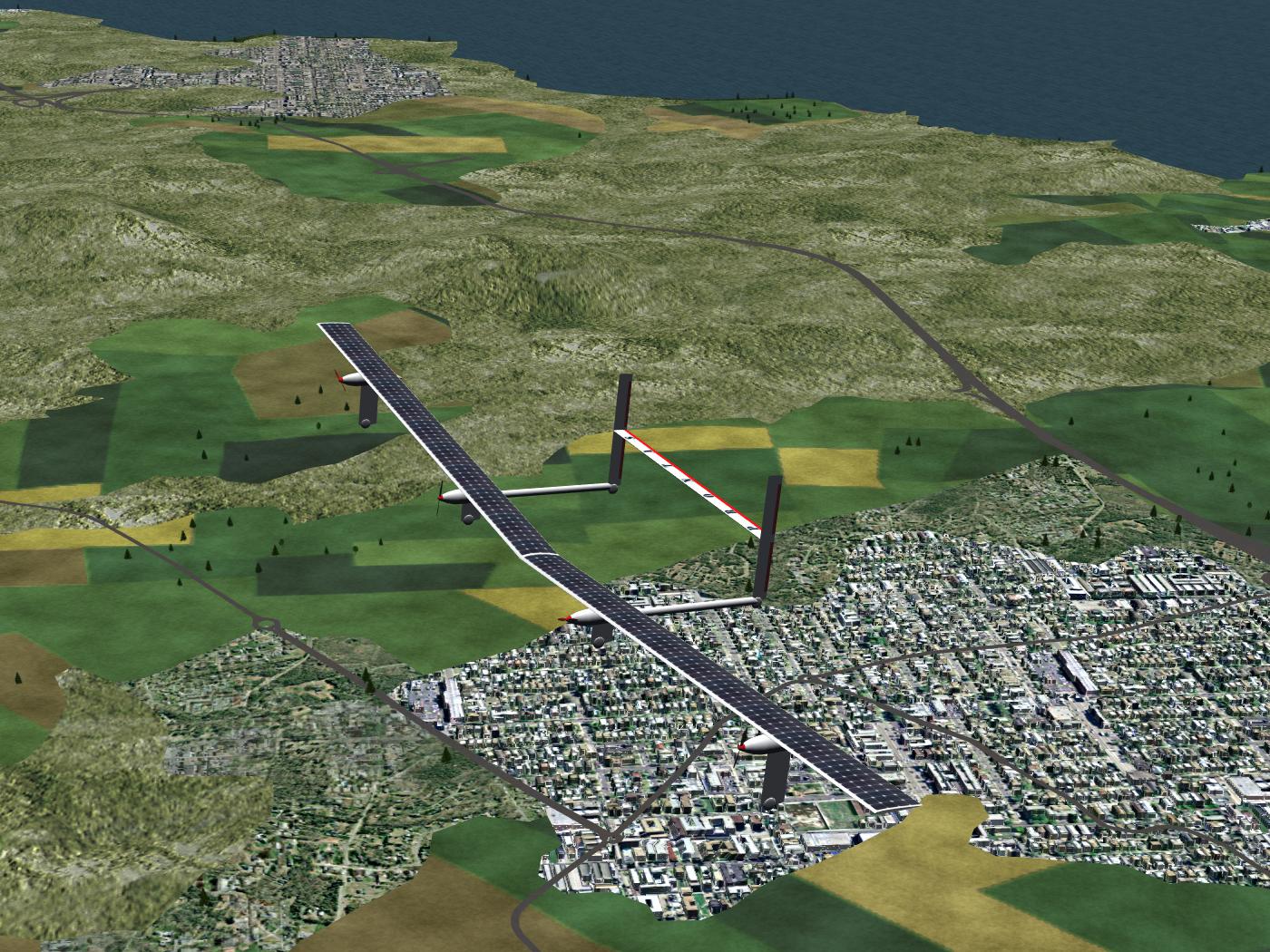 Avion solar PRONTAS (1)