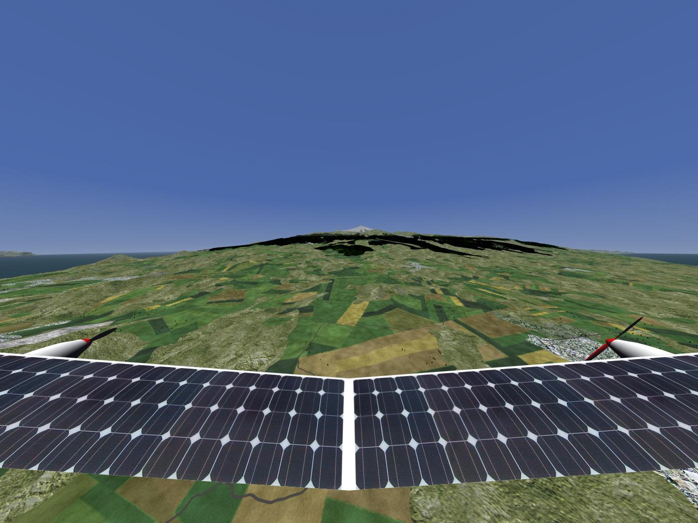 Avion solar PRONTAS (2)