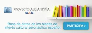 La SAE colabora con el Proyecto Alejandría