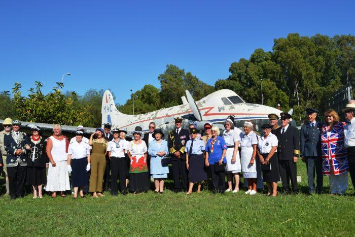 Proyecto restauración avión Dove 1
