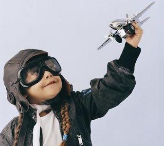 niño Fly Higher