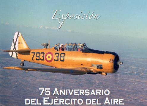 75 aniversario EA