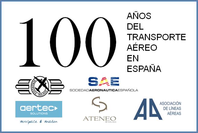 100 años del Trasporte Aéreo en España