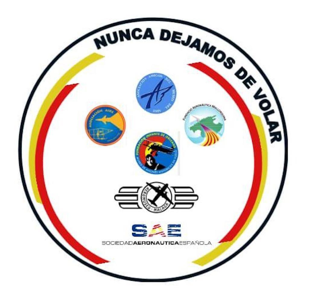 Alianza de 6 Asociaciones Aeronáuticas