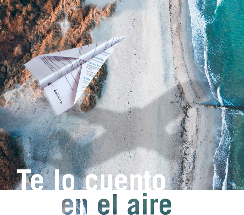 III Concurso de Relato Breve. Fundación ENAIRE